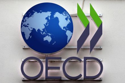 OECD cuts global 2020 growth forecast