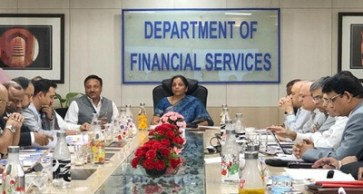 Finance Minister Launches Two New IT Initiatives For Improved Monitoring