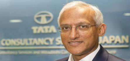 Tata Communications Amur Swaminathan Lakshminarayanan as MD and CEO