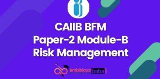 CAIIB Paper-2 Module-B PDF - Ambitious Baba