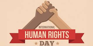 10th December: Human Rights Day