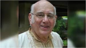 Renowned cartoonist Sudhir Dar passed away