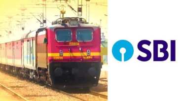 MoU between SCR of Indian Railways and SBI for Doorstep Banking covering all 585 Stations of the Zone