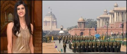 Republic Day: Captain Tania Shergill To Become First Woman Parade Adjutant