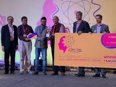 Indian scientist Sakya Singha Sen awarded Merck Young Scientist Award 2019