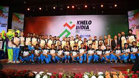 Bhubaneswar to host 1st edition of Khelo India University Games from Feb 22 to March 1