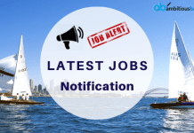 Job Notification
