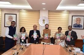 Prakash Javadekar releases reference annuals 'Bharat 2020' & 'India 2020'