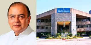 NIFM Faridabad to be renamed as Arun Jaitley Institute of Financial Management
