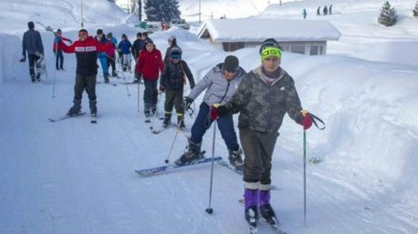 Gulmarag to host National Winter Games from March 7th under Khelo India