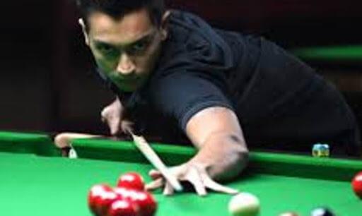 Aditya Mehta & Vidya Pillai wins National Snooker Championship