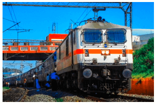 Indian Railways to electrify all broad gauge routes by December 2023