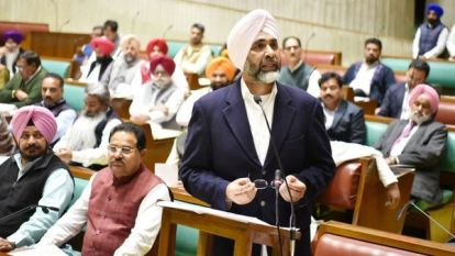 Punjab to Reduce Govt Employees Retirement Age to 58 Years