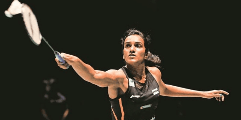 PV Sindhu wins BBC Indian Sportswoman of the Year Award 2019