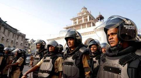 Gujarat Police first in India to introduce taser guns