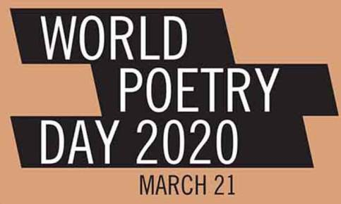 21st March: World Poetry Day