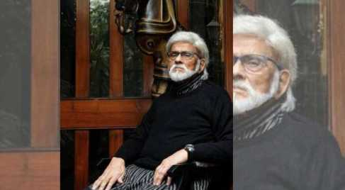 Renowned Artist and architect Satish Gujral passed away