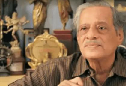Marathi Writer, Director, Ratnakar Matkari Dies of COVID-19 at 81