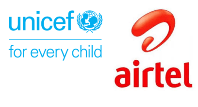 UNICEF and Airtel Africa announce partnership to support children and families affected by COVID-19