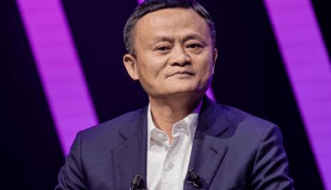 Alibaba's Jack Ma resigns from SoftBank board