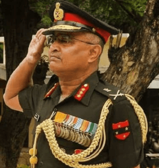 Lt Gen Manoj Pande to take over as Commander-in-Chief of Andaman and Nicobar Command