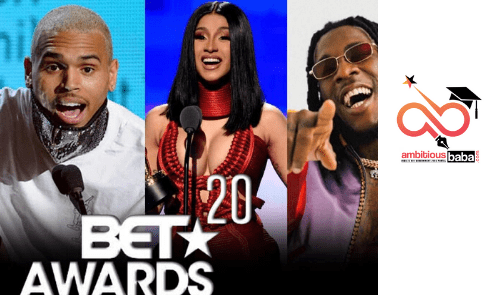 BET Awards Winners 2020 : The Complete List