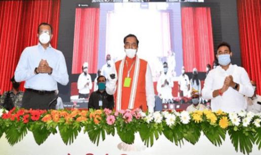 UP Govt Launches 'Major Dhyan Chand Vijaypath Yojana'