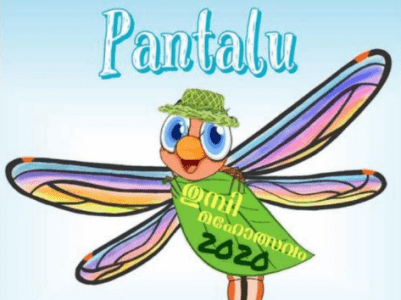 Kerala's 1st-ever Dragonfly Festival