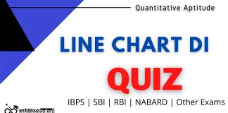 Line Chart DI