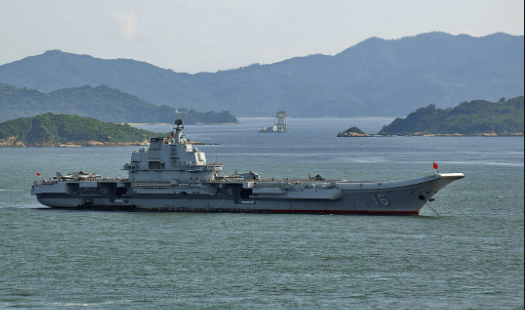 China world's largest navy: US Annual Defence report