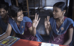 23rd September: International Day of Sign Languages 2020