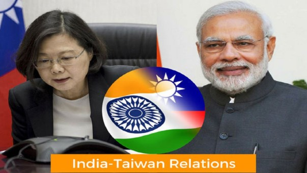 Indian, Taiwanese think tanks join hands to foster cooperation in Indo-Pacific region