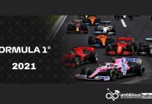 List of F1 Race Winners 2021: