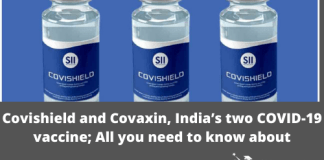 Covishield and Covaxin, India's two COVID-19 vaccine; All you need to know about