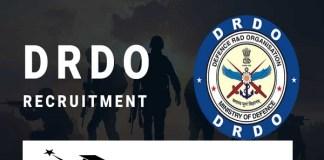 DRDO-GTRE for Apprentice Recruitment 2020 : 150 Post check here
