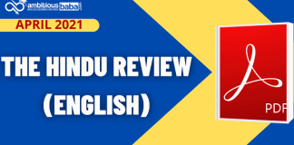The hindu Review in Eng