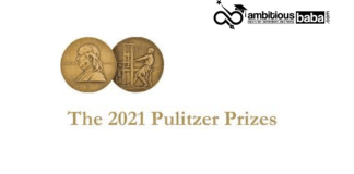105th Pulitzer Prize 2021: Winners complete list