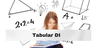 Tabular DI Questions and Answers