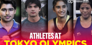 India at Tokyo Olympics: List Of Athelete Qualified