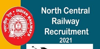 RRC NCR Recruitment 2021 : 1664 Post for Act Apprentices