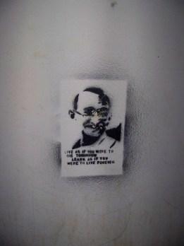 Graffiti - San Igancio