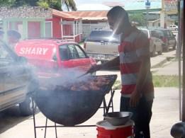 San Ignacio BBQ