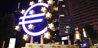 la crisis financiera europea actual