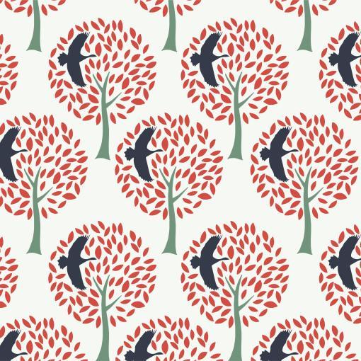true north nested by littondale fabrics