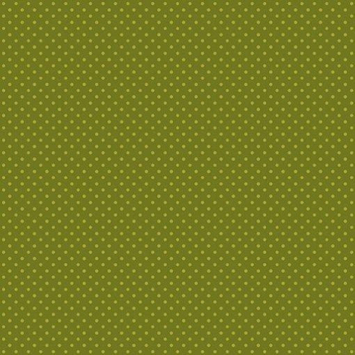 green spring dot FNOV038