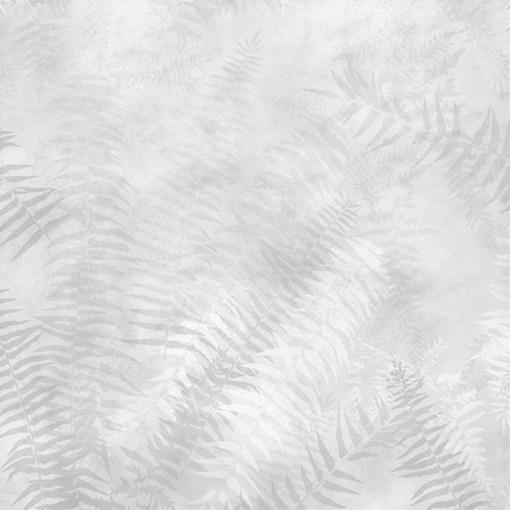 ice blue fern batik hoffman mrd3 190