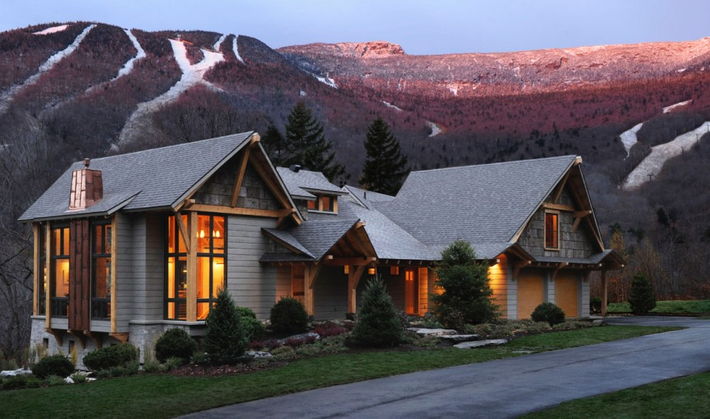 Ambler Design is located in beautiful Stowe, Vermont