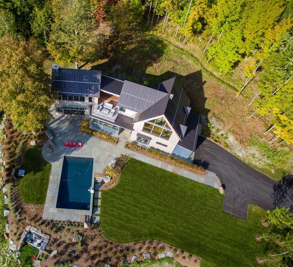 Residential properties by Ambler Design