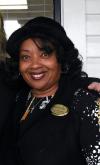 Reverend Dr. Rhella Murdaugh : Board Member