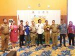 Pelatihan GNMR melalui Media Sosial untuk Pelajar Maluku